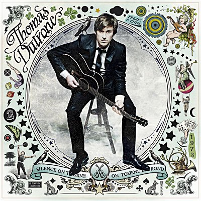 Album Thomas DUTRONC