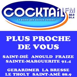 COCKTAIL FM PROCHE